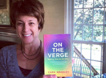 Author Cara Bradley Is Helping Women Wake Up To Their Potential In Her New Book 'On The Verge'