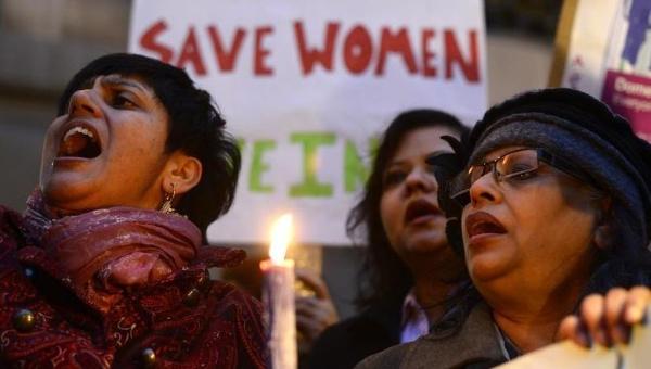 india-rape-protest