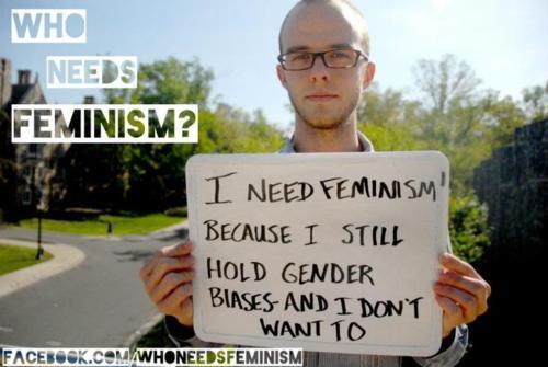 male-feminism
