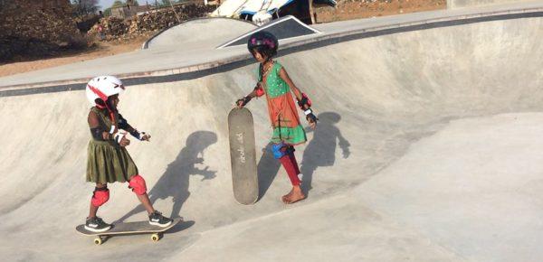 girl-skate-india