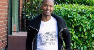 Ex-Footballer Wade Davis Explains How Fighting Homophobia Led Him To Discover Feminism