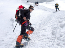 She's Climbed Everest More Times Than Any Other Woman But You Probably Don't Even Know Her Name