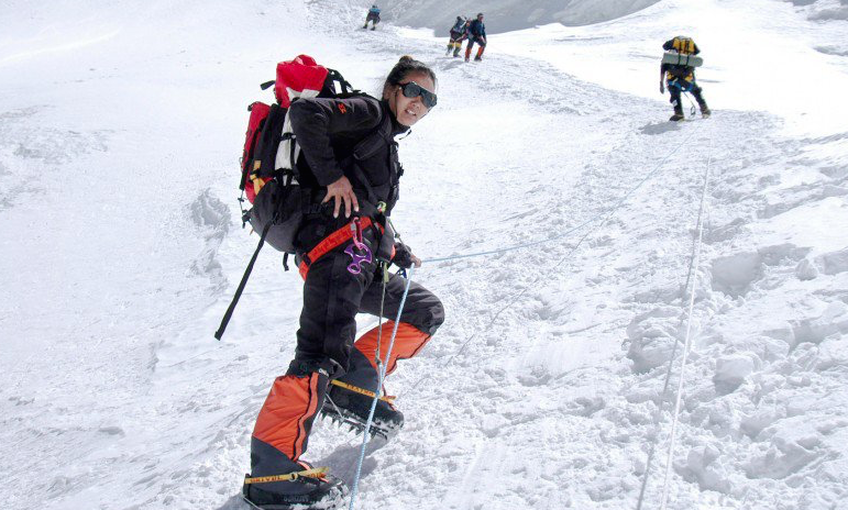 Lhakpa-Sherpa