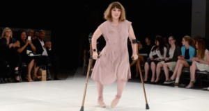 Cerebral Palsy Foundation's Design For Disability Runway Show Highlighted A Major Gap In Fashion – Adaptability