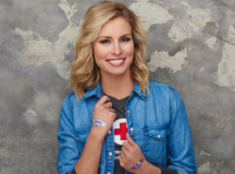 Supermodel Niki Taylor On The Accident That Almost Took Her Life & The Act That Enabled Her To Live