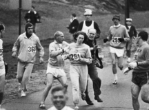 "Who ""Run"" The World – Women Now Out-Pace Men In Long And Short Distance Marathons"