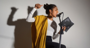 Poet & Activist Rupi Kaur On Pushing Social Boundaries For The Sake Of Intersectional Feminism