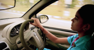 How The Taxi Cab Industry Has Become A Wellspring Of Female Empowerment & Employment In India