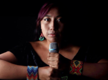 Mexican Hip Hop Artist Uses Her Voice To Make Rap Less Misogynistic, More Feminist