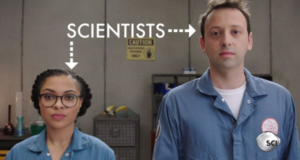 'Mythbusters' Meets 'Macgyver' In The Science Channel's New Series Feat. Badass Women In STEM