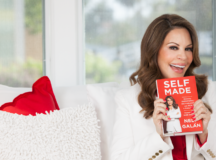 "Media Mogul Nely Galan On Being A Self-Made Woman & Ditching The ""Prince Charming"" Mindset"