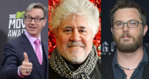 Directors Paul Feig, Pedro Almodovar & Duncan Jones On Sexism In Hollywood Toward Women