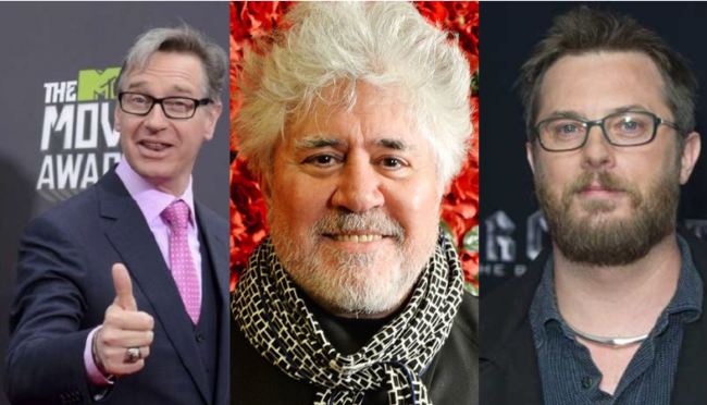 paul-feig-pedro-almodovar-duncan-jones
