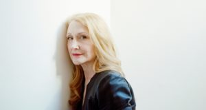 Actress Patricia Clarkson Talks About The Importance Of Seeing Women Of A Certain Age In Film
