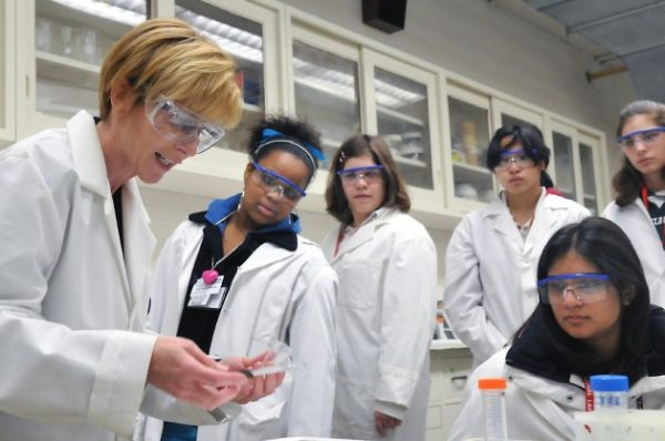 female-scientists