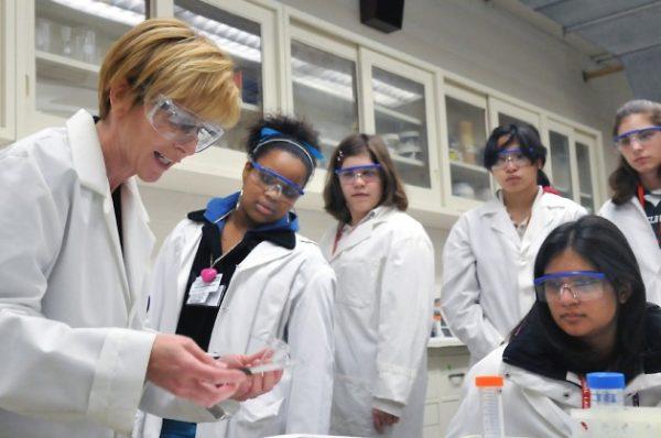 female-scientists