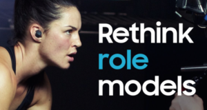 """Rethink Role Models"" Campaign Gives Australia's Biggest Female Sporting Heroes The Kudos They Deserve"