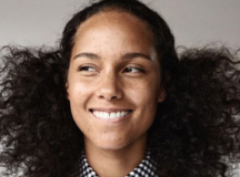 Why We Think Alicia Keys' Essay On Going Make-Up Free Is A Game-Changer