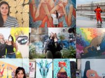 Documentary 'Street Heroines' Sharing Untold Stories Of Female Graffiti Artists Around The World