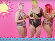 "Three ""Beach Body Ready"" Tips That Have Nothing To Do With Beauty Or Fashion Trends"
