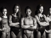 Team USA's 2016 Olympic Gymnastics Line-Up Is The Girl Power Gang Of Our Dreams