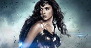 Behold – The Wonder Woman Trailer Was Just Released At Comic Con And It's EVERYTHING!