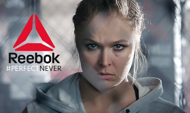 ronda-rousey-reebok-perfect-never