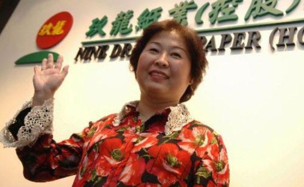 Zhang-Yin