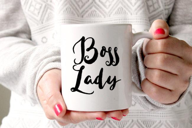 boss-lady-mug