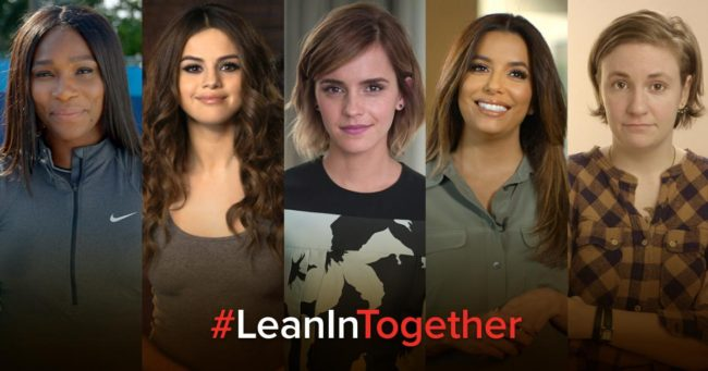 lean-in-together