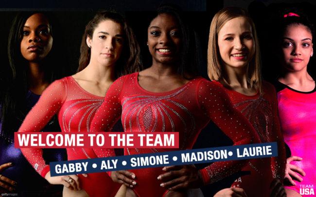 team-USA-gymnastics-2016-olympics