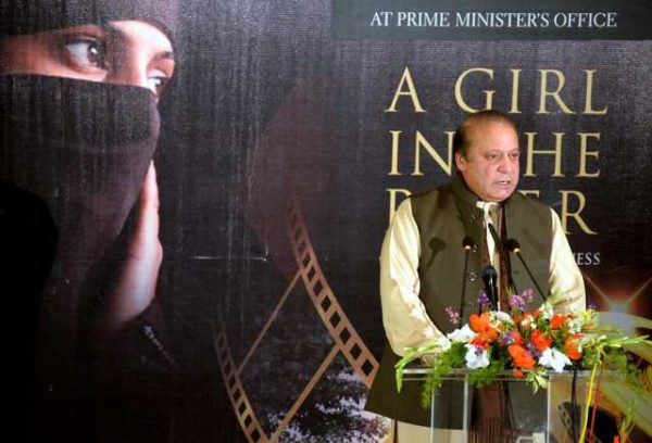 Pakistan-Prime-Minister-Nawaz-Sharif