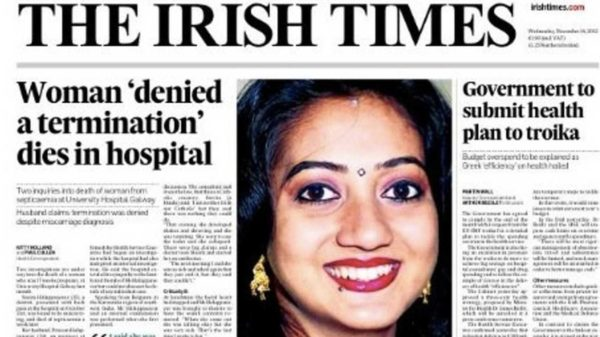 Savita-Halappanavar-abortion