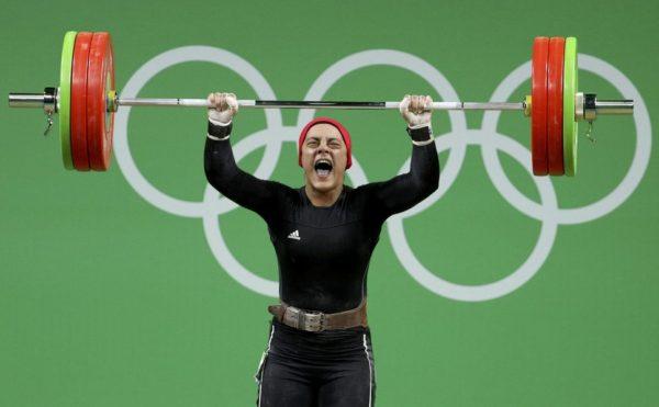 sara-ahmed-weighlifting-rio-olympics