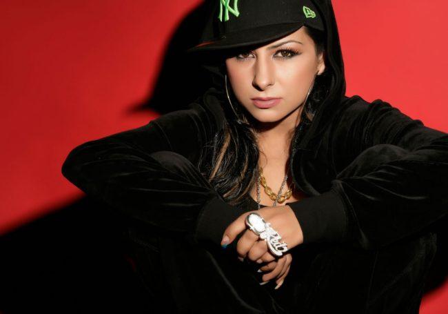 India's 1st Female Rapper Hard Kaur On Feminism, New ...