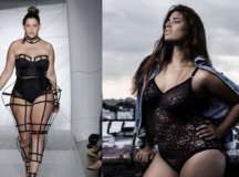 Plus Size Pioneers Denise Bidot & Clementine Desseaux On The Inclusive Fashion Revolution