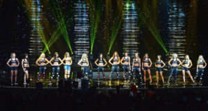 Miss Teen USA Pageant Ditches Swimwear For Athletic-Wear To Put Focus On Health & Wellbeing