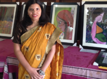 """Award-Winning Artist Releases """"Four Wise Men"""" – A Poem Giving Voice To The Victims Of Rape"""