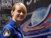 Meet Astronaut Kate Rubins – Ground-Breaking Virus Hunter Testing DNA Sequencing In Space