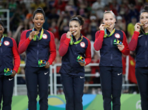 FEMINIST FRIDAY – A Collection Of Female Athlete Badassery From The Rio Olympics