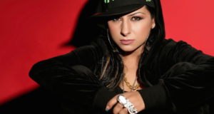 "India's 1st Female Rapper Hard Kaur On Feminism, New Single 'Sherni' & Why She's ""Had Enough"""