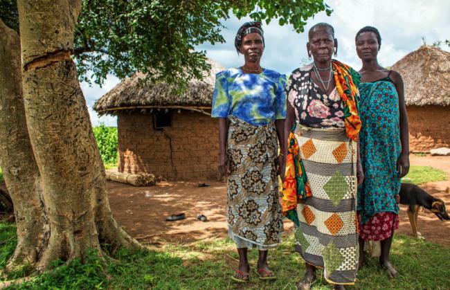 women-of-tanzania