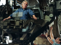 Director James Cameron On Creating Some Of The Most Iconic Female Characters In Film