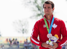 Canadian Olympic Kayak Champ  Adam van Koeverden Slams Sexist Coverage From Rio