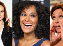 FEMINIST FRIDAY: Emmy-Nominated Female Comedians Explain Why Men Aren't Funny