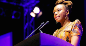 Chimamanda Ngozi Adichie On Hillary Clinton, Refugees, Motherhood & Feminism