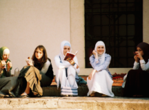 The Law May Have Changed, But Sexual Harassment Is Still A Daily Reality For Women In Algeria