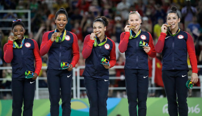 final-five-medal-ceremony