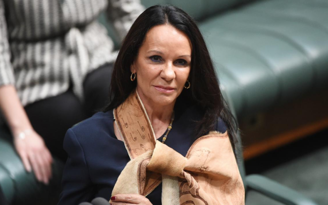 MP-Linda-Burney