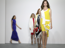 UK's Women's Equality Party Launches Campaign Tackling Negative Body Image Ideals At LFW